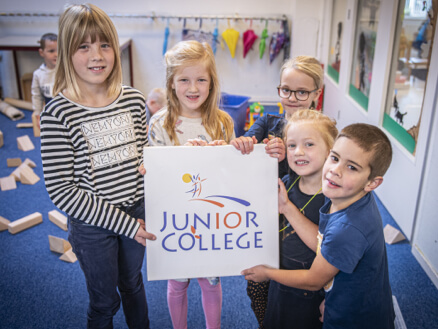 Junior College Gorinchem